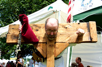 Tacoma Highland Games 2015