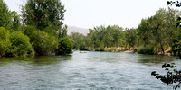Mercer and Boise River August 2014