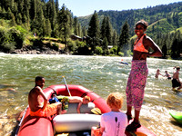 Payette River 2013.06.08