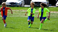 Ian Soccer and Lila April 2015
