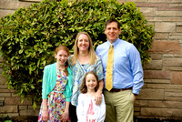 Swartley + Quissell Easter 2015